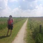 Pieterpad, van Sleen naar Gramsbergen