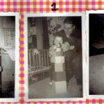 Brief aan mijn kleindochter 1 jaar