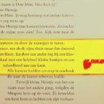 De DiKiBO Hocus Focus leeslat