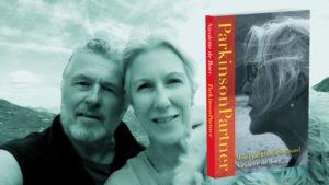 ParkinsonPartner het boek over parkinson